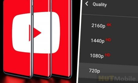 Youtube 720p option: A surprising change in YouTube quality settings!
