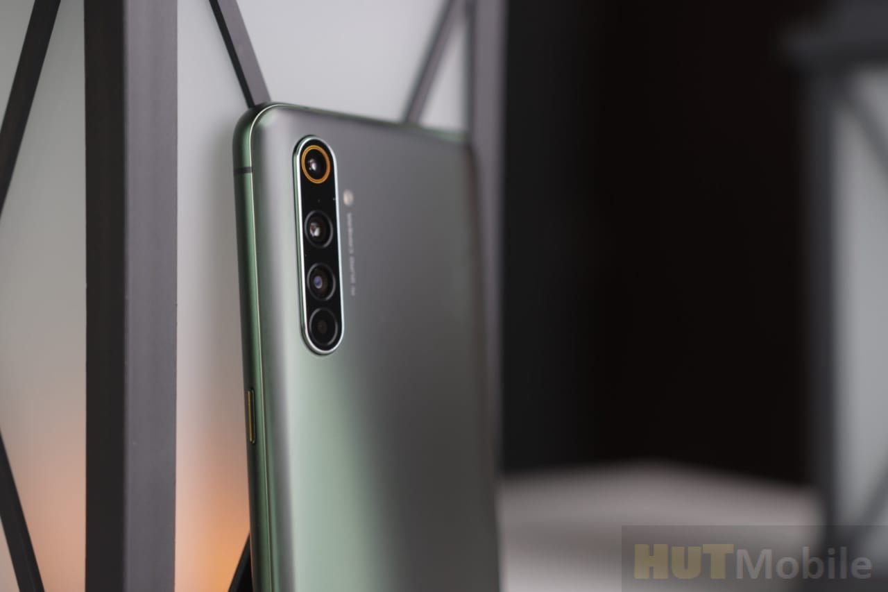 Realme X3 SuperZoom is introduced! Its features are ambitious