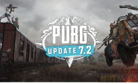 Pubg 7.2 update: Unpleasant change in PC version of PUBG