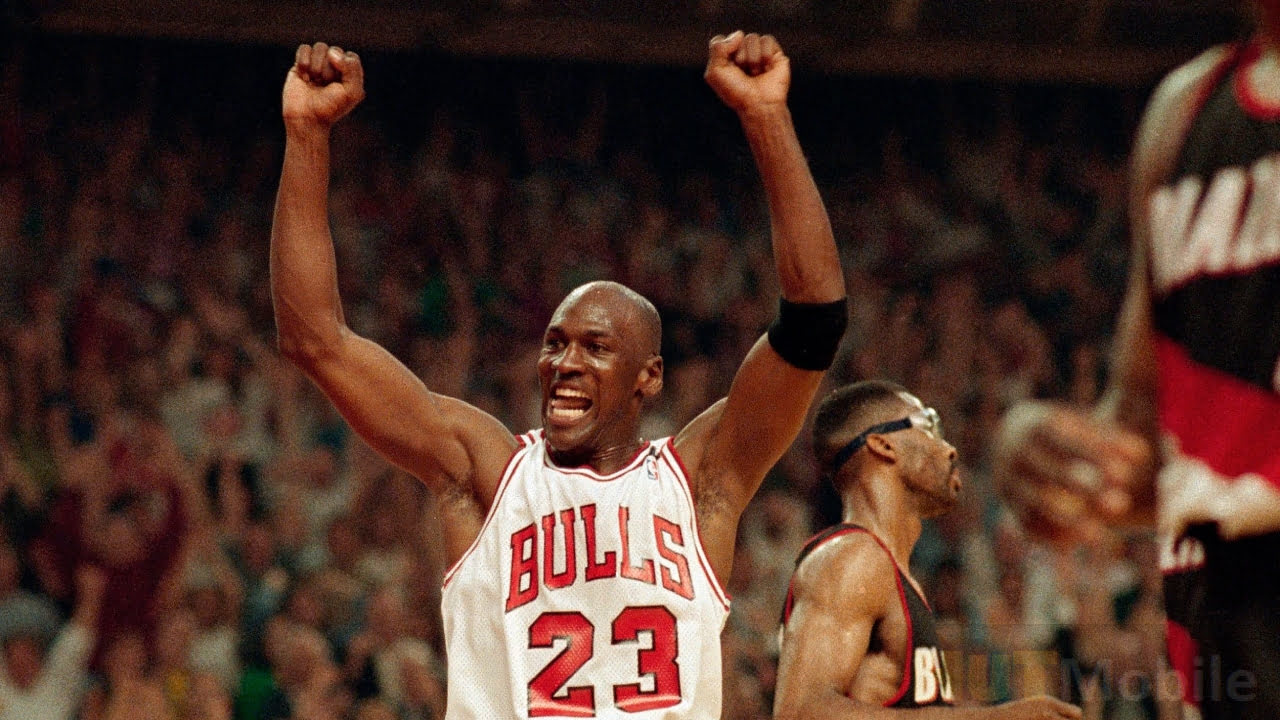 The michael jordan's Last Dance is on the agenda with alleged lies