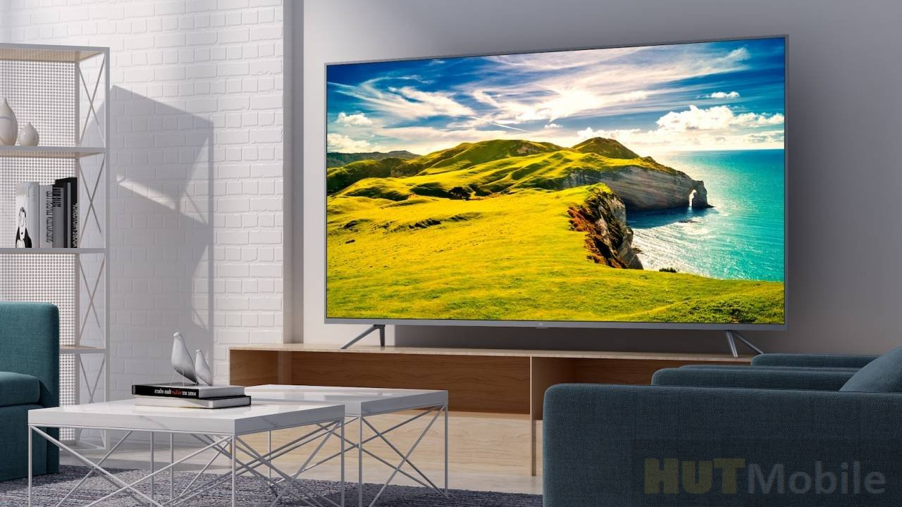 Xiaomi smart television sales: Xiaomi does not give way to smart TV sales
