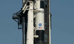 NASA ready rocket launch: expected news for manned rocket launch