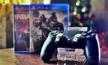 PlayStation 4 discounts started: Days of Play 2020