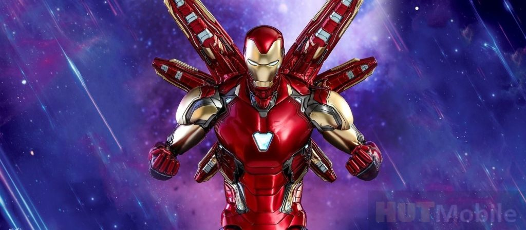 GTA 5 Iron man a mod Download Free and was released in which you can become Iron Man from Avengers Final