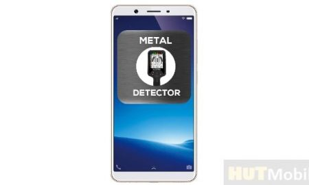 How to turn your old smartphone into a metal detector
