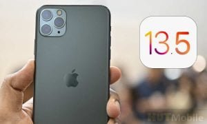 ios 13.5 application update error: iOS 13.5 is on the agenda with a new error!
