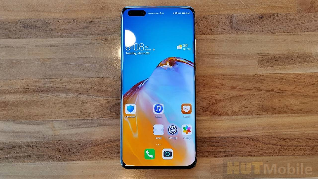 A new era begins for huawei phone models