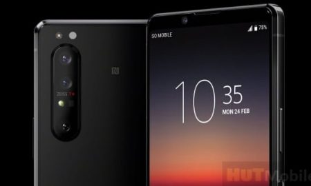 Sony Xperia 1 II is available for pre-order