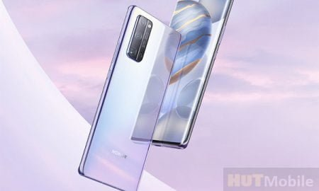 Honor 30 series streamer magic mirror can play like this