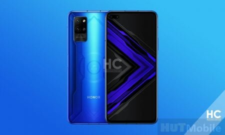 Honor Play4 Pro listed on Vmall mall and configured as a mystery