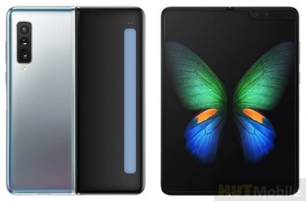 Samsung Galaxy Fold 2 is in mass production release time or August
