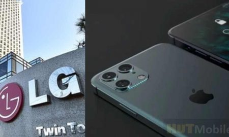 LG takes iPhone 12 order from Apple lg and apple