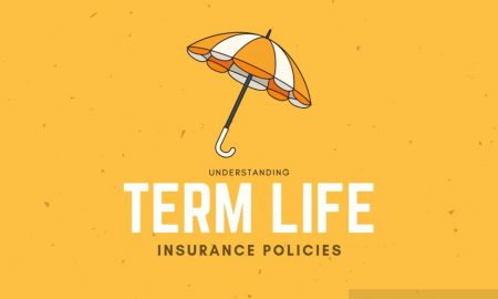 Term life insurance: What are the types of Canadian life insurance?