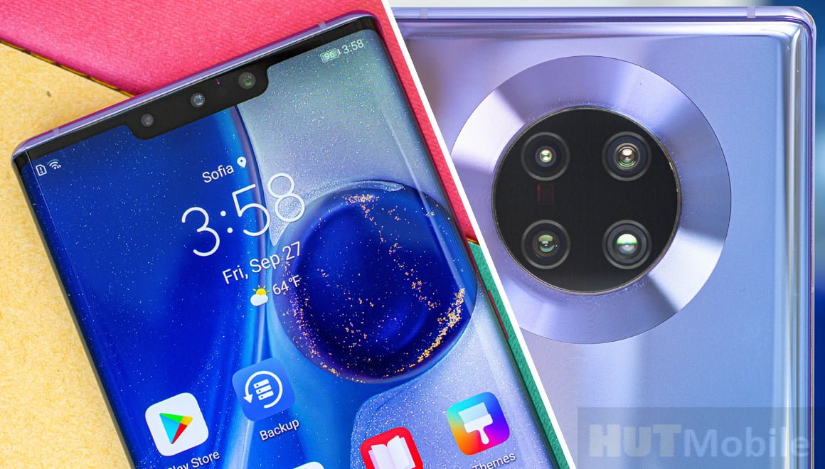 Huawei Mate 30 Pro disappointed mate 30 pro 5g dxomark