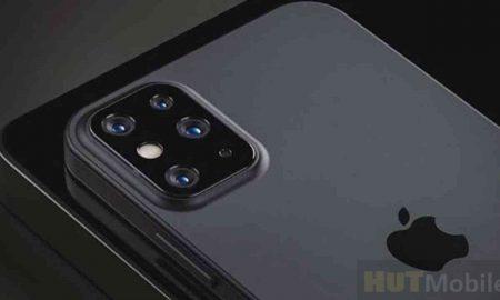 4 camera iPhone model work leaked! 2021 iphone 13 model