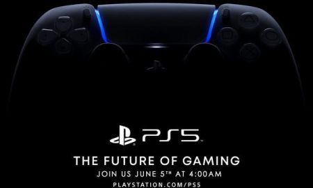 PlayStation china official micro Sony PS5 conference official announced feeling the game will see you at 4 a.m. on June 5