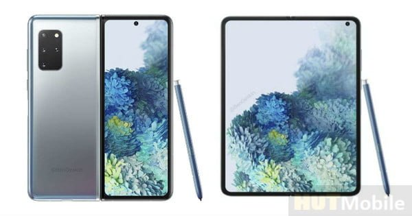 Samsung Galaxy Fold 2 has entered the mass production stage and is expected to sell for about 13,000 yuan