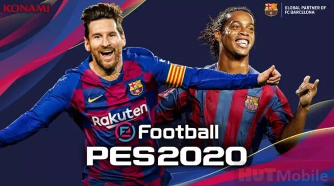The news that made PES people happy came efootball pes 2020 standard edition