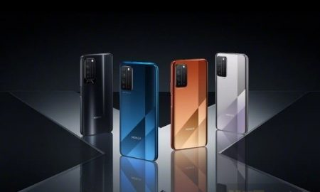 Honor X10 Pro will be released in early June