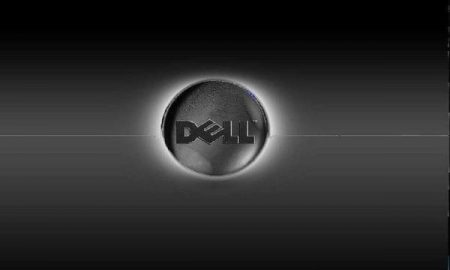 Dell business notebook PC performance in the first quarter exceeded expectations but total revenue remained flat