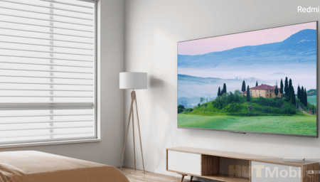 Redmi Smart TV X series officially released X65 version first sale price 2999 yuan