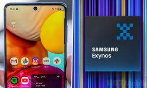 Samsung exynos 850 features! New processor for Samsung phones!