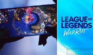 League of Legends Wild Rift iPhone ios Mobile macOS Full Version Download
