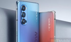 Oppo Reno 4 Pro pre-sale! Here is the introduction date