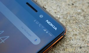 Nokia foldable phone: Nokia rolled up sleeves for a foldable phone!
