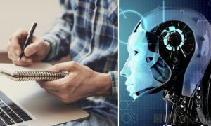Microsoft builds team of artificial intelligence journalists Microsoft builds artificial intelligence journalists