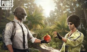 The developers have improved the stability of the console version of PUBG