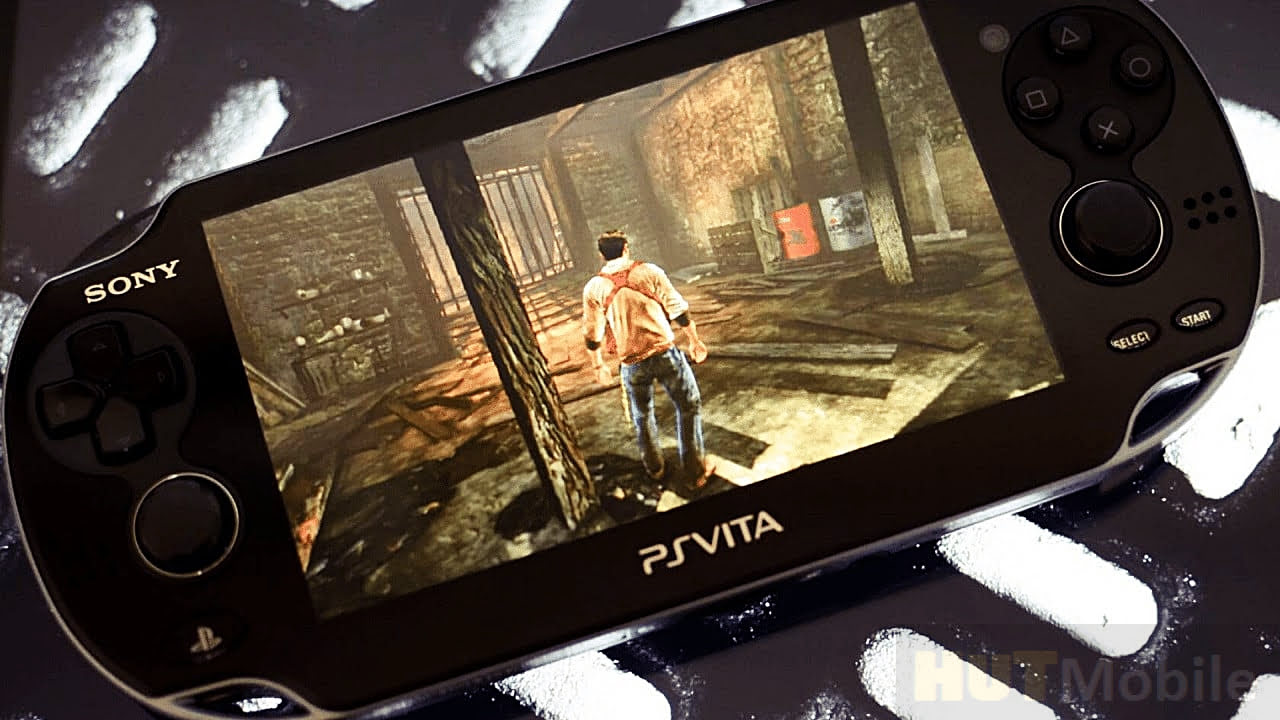 Sony unplugs a PlayStation game playstation vita games