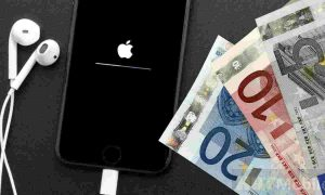 iPhone slow scandal Apple lost the case! It will pay 10 million euros!