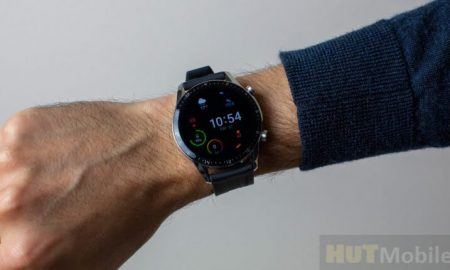 Huawei Watch GT 2 gets Remote Shutter feature