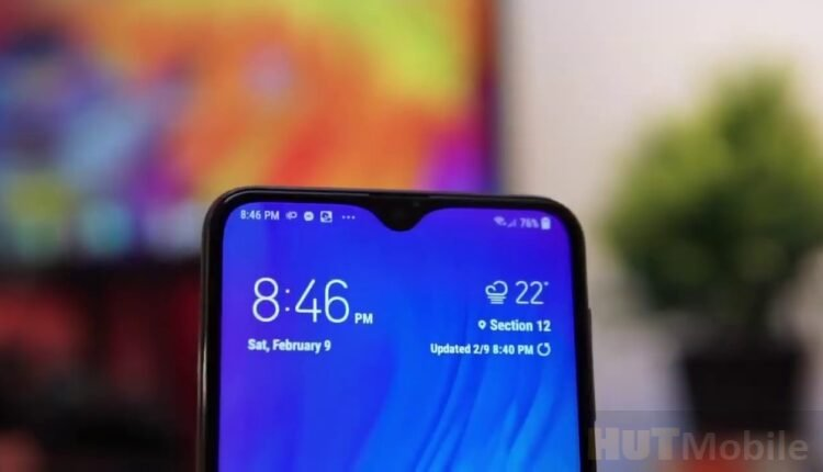Galaxy m01 features of the affordable Galaxy M01 leaked
