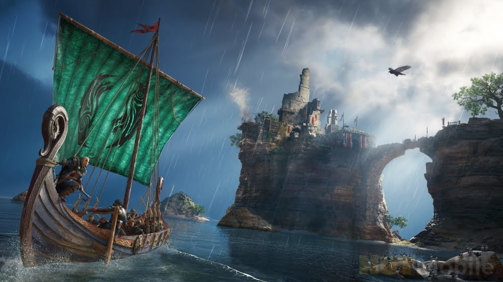 Nordic Mythology in Games: How Vikings Mix Up the Gaming World
