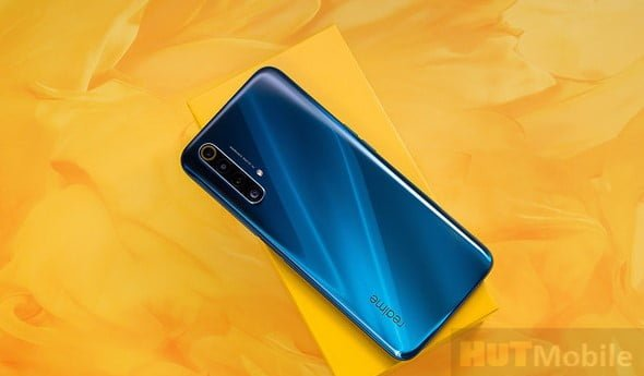 """What is the positioning of """"quasi-flagship""""? It's better to talk about realme X50 qualcomm snapdragon 765g mobile platform"""