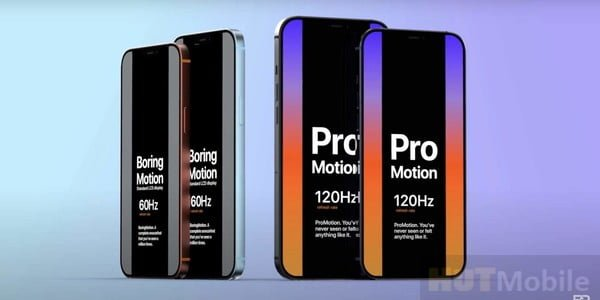 Enemy and friend! Samsung is rumored to have won nearly 80% of the iPhone 12 series OLED screen