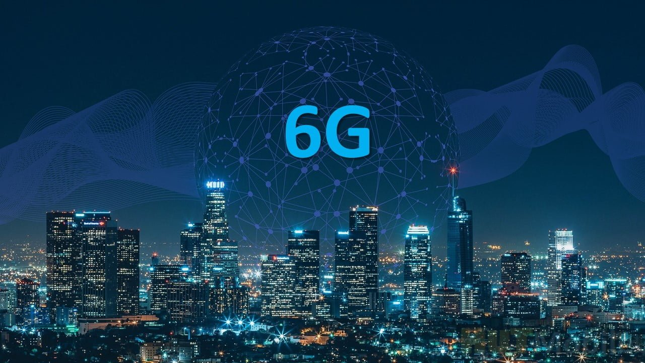 Description about 6G technology from Xiaomi
