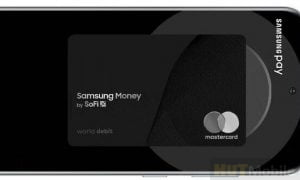 Competitor to Samsung's Apple Card: Samsung Money announced! samsung's physical debit card