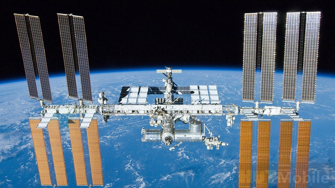 The International Space Station will pass from Turkey!