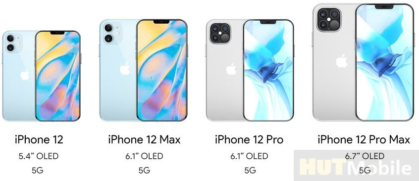 iPhone 12 prices leaked Bad news to competitors iPhone 12 pricing leaks no 5G premium