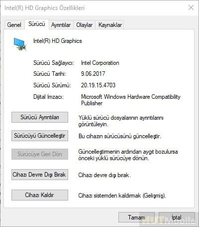 intel hd graphics update guide