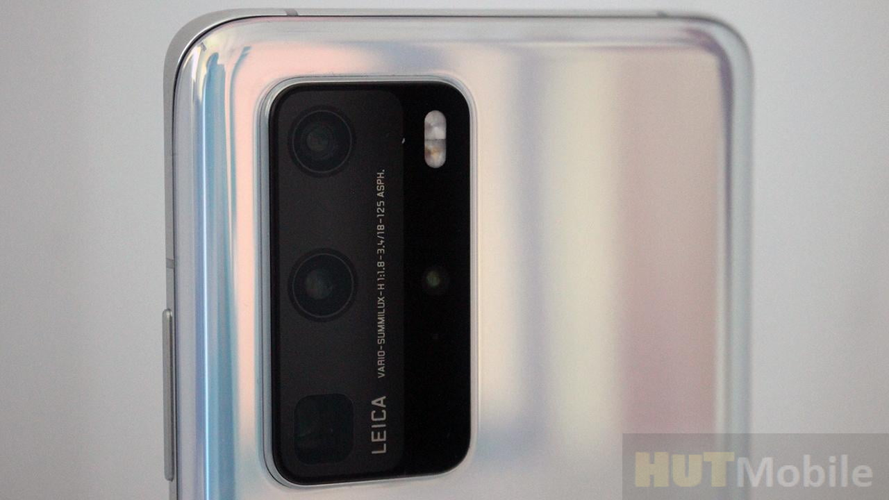 Huawei P40 solves Google problem: Petal Search huawei p40 and p40 pro