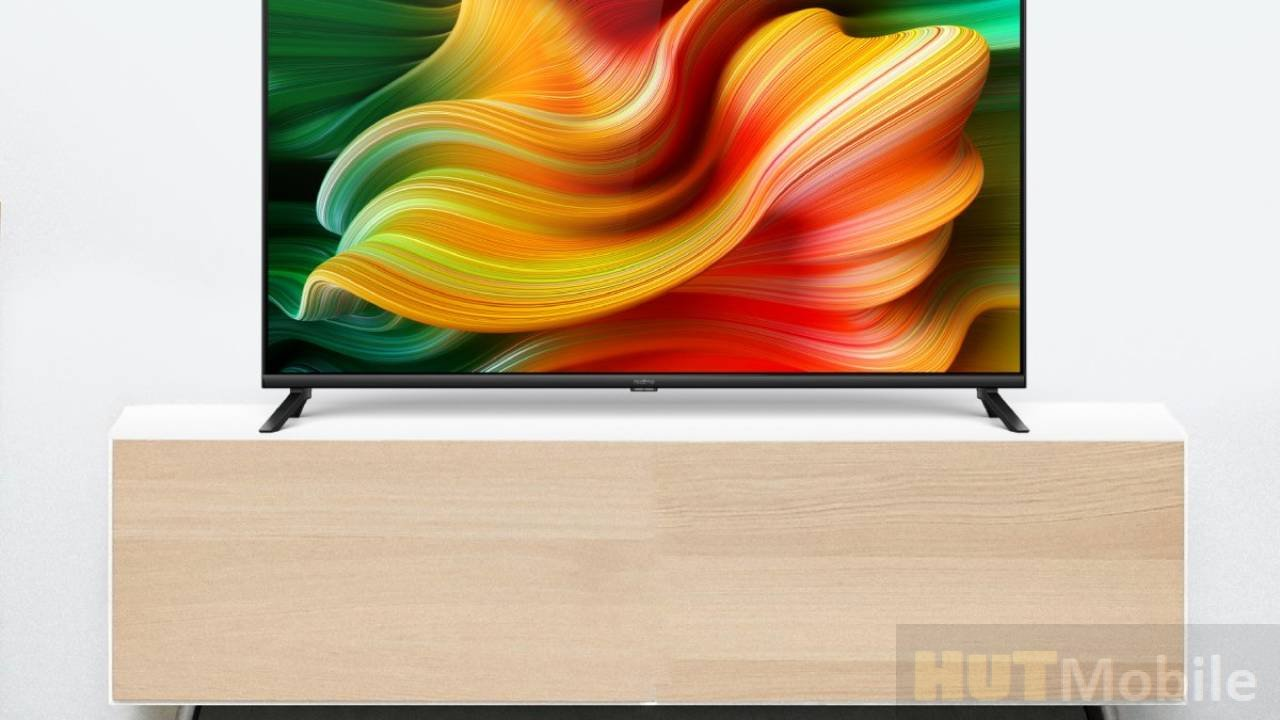 New realme smart tv features: realme Smart TV is introduced! Here are the features and price