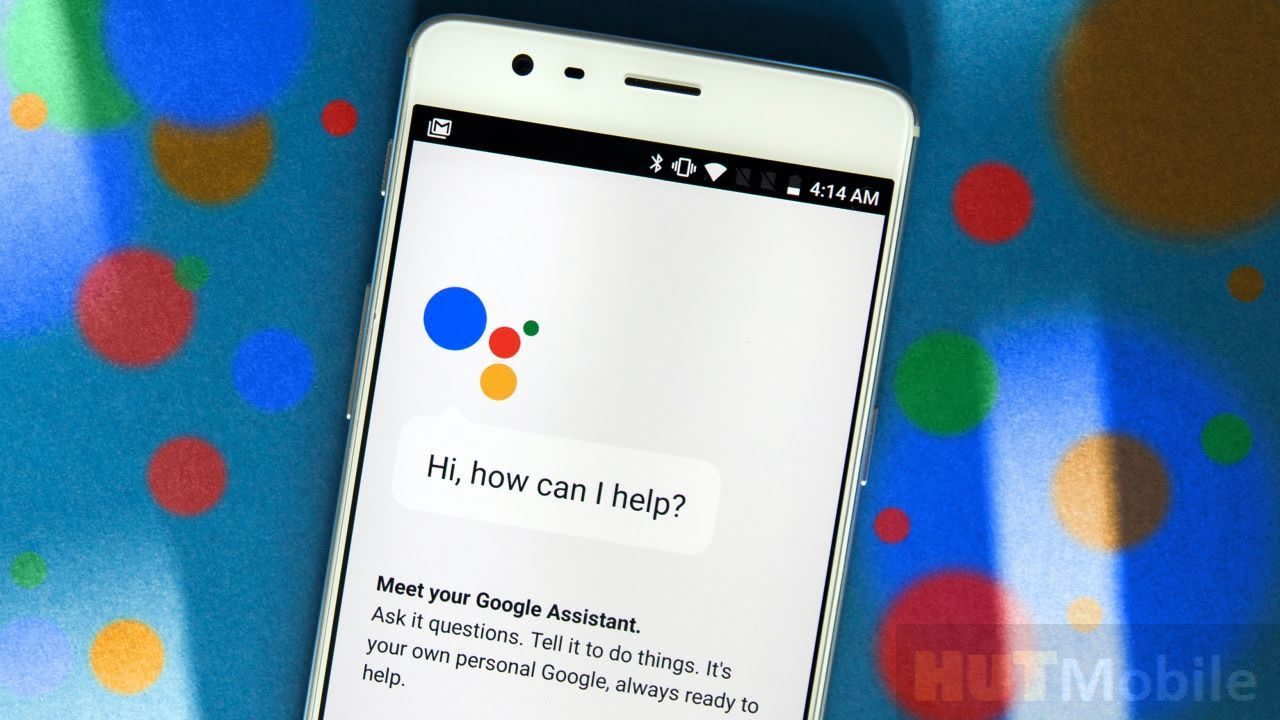 Google Assistant is now more capable voice payment