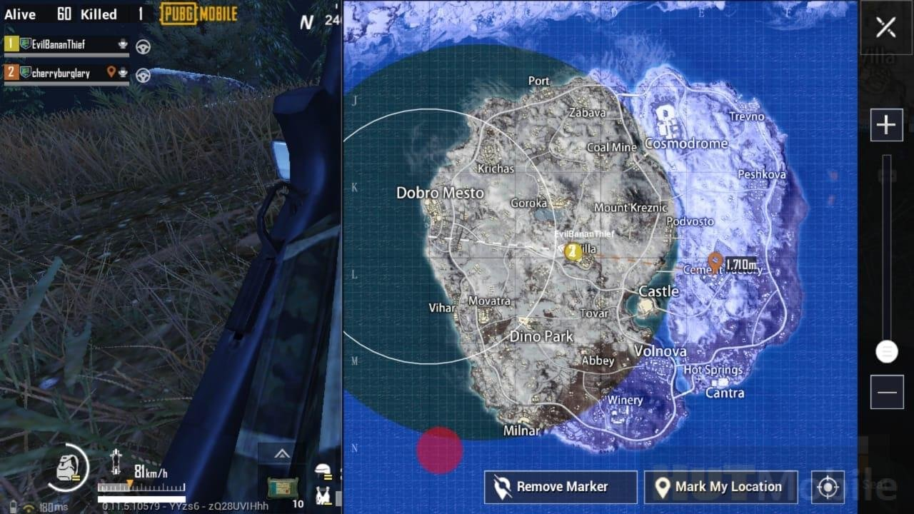 10 ways to win on PUBG Mobile: Fatal kills best pubg mobile tactics 2020