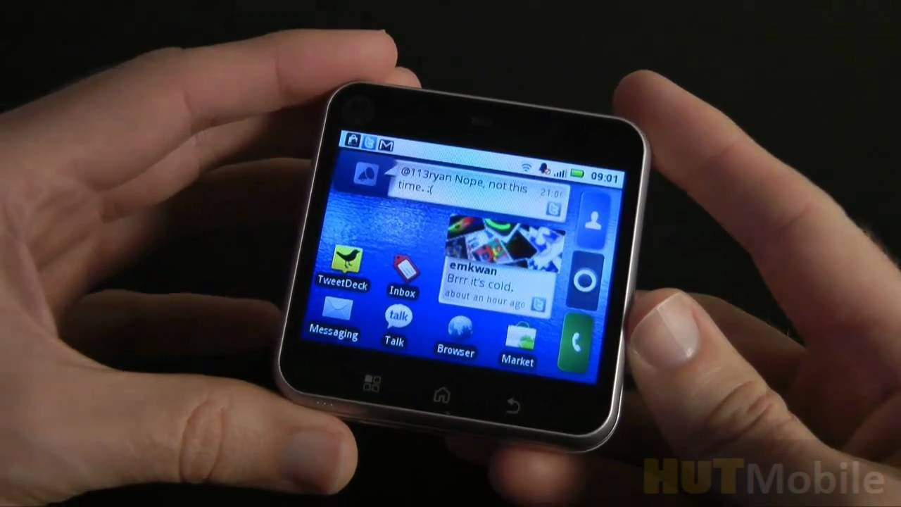The 6 most unsuccessful Android phones in the world! Why is that?