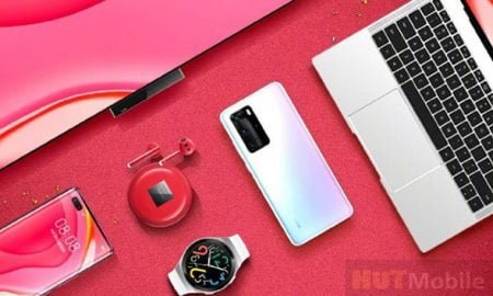 Huawei releases 618 purchase guides, and many new products can be listed up to 24 interest-free