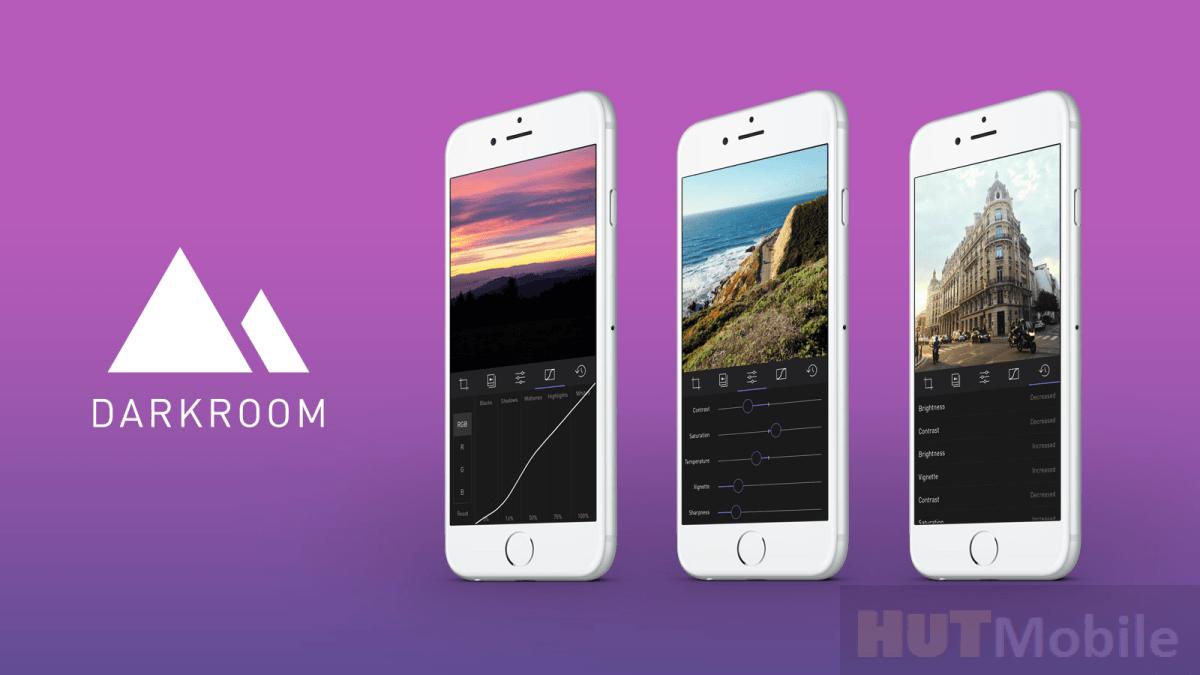 Darkroom for iOS